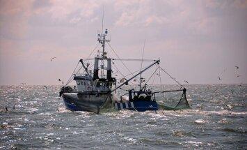 Vienojas par mērenāku mencu nozvejas kvotu samazinājumu Baltijas jūrā