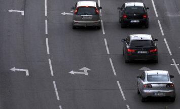 Rīgas centrā Lietuvas Seima priekšsēdētāja vizītes dēļ būs satiksmes ierobežojumi