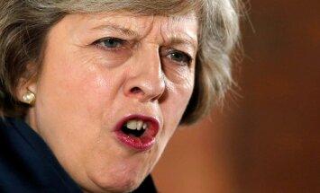 Мэй обещала лидерам Евросоюза исполнить волю британцев о Brexit