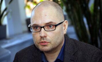 Ivars Āboliņš: Izskausta netaisnīgā piemaksu sistēma Latvijas Radio