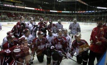 Rīgas 'Dinamo' komandai šosezon būs ceturtais mazākais algu budžets