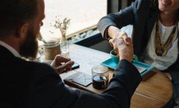 Paradumi un īpašības, ko potenciālais darba devējs nevēlas redzēt savos darbiniekos