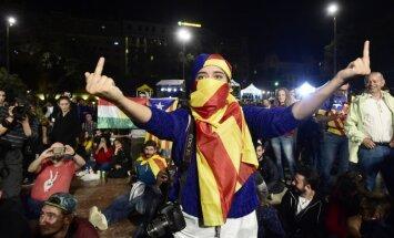 Le Monde: Угроза балканизации Испании и Европы реальна