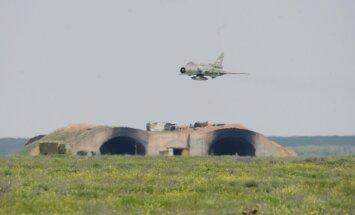 Krievija liedz ASV koalīcijas lidmašīnu klātbūtni Sīrijas 'deeskalācijas zonās'