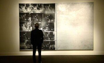 Arī Vorhola glezna pārdota par rekordlielu summu