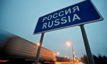 Krievijas rubļa svārstības: cietīs eksportētāji un tūrisms; FM seko līdzi