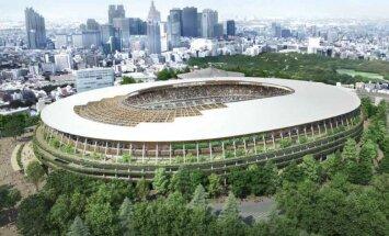 Tokijas olimpiskajās spēlēs drošības nolūkos tiks ieviesta arī sejas skenēšanas sistēma