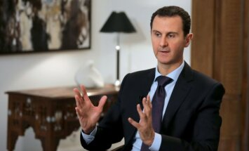 США обвинили режим Асада в массовых казнях заключенных