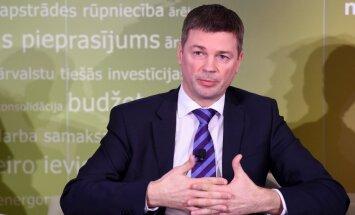 Mārtiņš Bitāns: Bieži uzdoti jautājumi par Latvijas Bankas aizdevumu 'ABLV Bank'