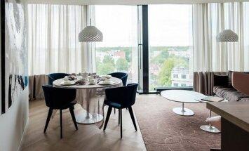 Цены на квартиры в микрорайонах Риги - самые высокие за 6 лет
