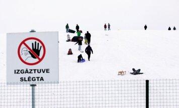 Dreiliņkalns, Atkritumu kalns vai 'Ušakova kepka' – Rīgas kalnam meklē vārdu