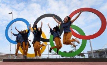 Rio sākas četrgades svarīgākais sporta notikums – ķibeles, skandāli un prognozes