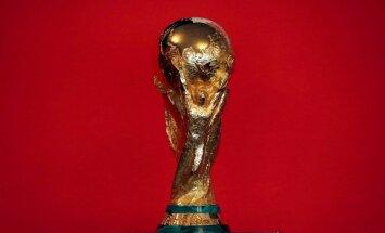 Чемпионат мира по футболу в 2026 году пройдет сразу в трех странах