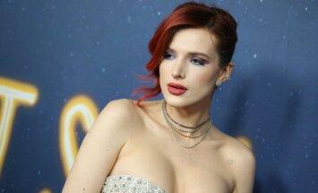 Foto: Jauniņa amerikāņu aktrise lepojas ar neskūtām padusēm