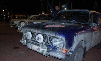 Latvijas pārstāvju labākais rezultāts Montekarlo vēsturiskajā rallijā - 17.vieta