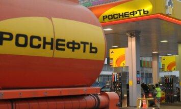 OPEC piedāvājusi Krievijai dalībvalsts statusu; Maskava piedāvājumu noraida