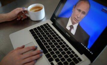 Propagandas portāls 'Sputnik' nomaina domēnu un turpina darbu latviešu valodā