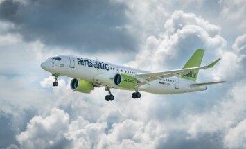 airBaltic пока не планирует открывать межконтинентальные рейсы