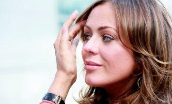 Певица Юлия Началова рассталась с гражданским мужем-хоккеистом
