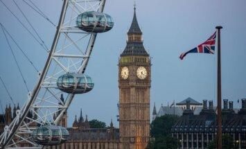 В Великобритании резко выросло число работающих пенсионерок