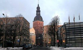 Tezē tikšanās jaunieši Rīgā baudīs koncertus, kino un diskutēs; būs satiksmes ierobežojumi