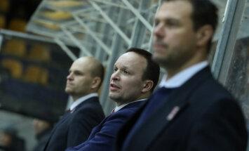 Paziņots Latvijas U-18 hokeja izlases kandidātu saraksts pasaules čempionātam Rīgā