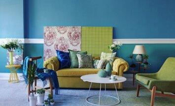 Вырежи и сохрани. Сколько сантиметров надо оставлять при размещении мебели в квартире?