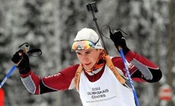 Rastorgujevam lielisks ātrums un 37.vieta Pasaules kausa pirmā posma sprinta sacensībās