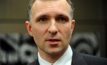 Brazovskis: FKTK līdz šim ir atklājusi visu informāciju par Krājbanku, ko neaizliedz Kredītiestāžu likums