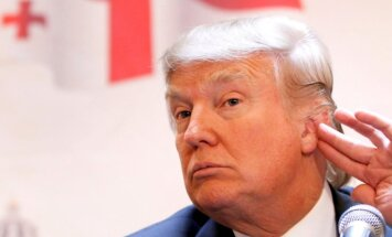 ASV tiesa bloķē Trampa rīkojumu par finansējuma apturēšanu 'patvēruma pilsētām'