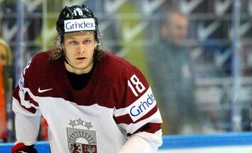 Vankūveras 'Canucks' NHL draftā izvēlas Rodrigo Ābolu