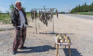 'Delfi' Krimā: Eiforija pārgājusi, parādi palikuši