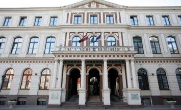 Dome neieklausās opozīcijas bažās par 'ABLV'; finansēs Skanstes attīstību