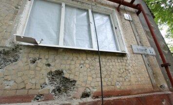 Donbasā fiksēti teju 850 000 karadarbības pārtraukšanas pārkāpumi, pauž EDSO