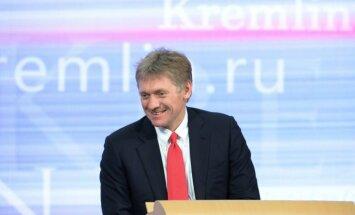 Kremlis noraida kā 'joku' Lielbritānijas izmeklēšanas ziņojumu Ļitviņenko lietā