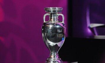 EURO 2016 izslēgšanas turnīrā gaidāms viens 'nāvējošs' zars