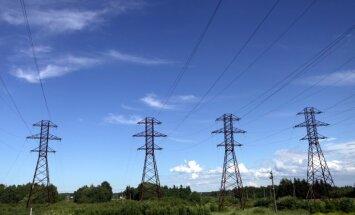 В развитие латвийских высоковольтных линий будет вложено полмиллиарда евро