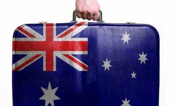 Поуехали: Австралия. Как освоить сленг аборигенов, нянчить кенгуру, вырастить балерину и криминалиста
