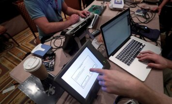 Igaunijā aizdomās par spiegošanu aizturētais Krievijas pilsonis ir datorzinātņu students