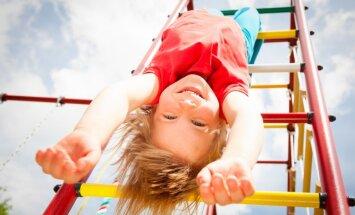 Astoņi pamatoti iemesli, kādēļ bērna hiperaktivitāti vērts izmantot kā priekšrocību