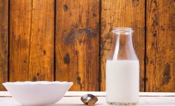 Производители молока предлагают снизить НДС на молочные продукты