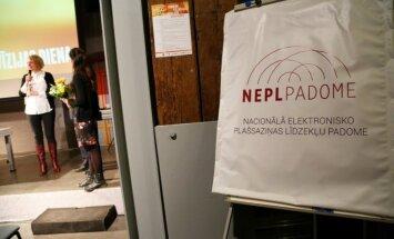 NEPLP šogad konstatējis septiņus pārkāpumus radio un TV raidījumos