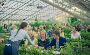 Garšīgākie un krāšņākie aizvadītās vasaras gastronomiskie piedzīvojumi Latvijā