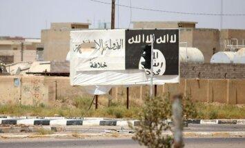 ASV ģenerālis: 'Daesh' līderi bēg no Mosulas