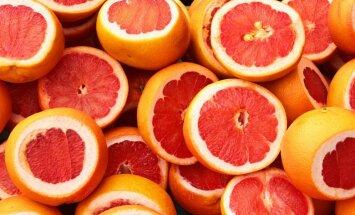 Rūgtais un aromātiskais greipfrūts: kāpēc tas ieteicams un kad var kaitēt