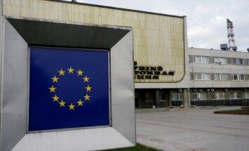 'Visagino atomine elektrine' vadītājs: referendumu būtu godīgi rīkot visās Baltijas valstīs
