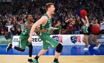 Jaunais basketbolists Kohs ar zaudējumu Bertāna vienībai debitē ACB turnīrā