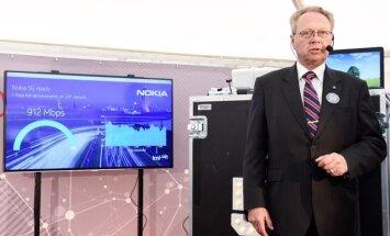 Rīgā uzstādīts Baltijas interneta ātruma rekords