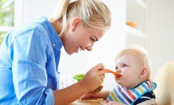 Amerikas Pediatrijas akadēmija: zīdaiņu uzturā ieteicams izvairīties no rīsu putras