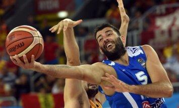 Bertāna komandas biedrs Burusis kļuvis par ULEB Eirolīgas kārtas vērtīgāko basketbolistu